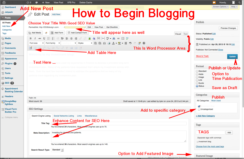 Begin_word_Press_Bloggins_Tutorial