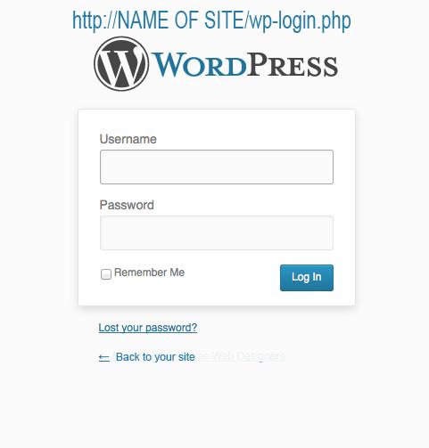 WordPress_Post_Tutorial