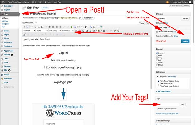 wordpress-posting-tutorial